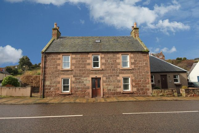 Thumbnail Detached house for sale in Dolphin House 1 High Street, Rosemarkie, Fortrose