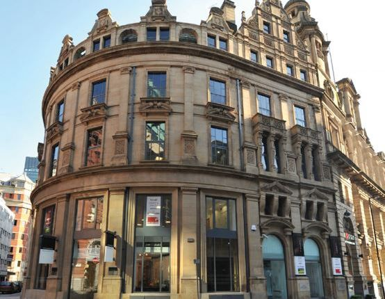 Thumbnail Office to let in 41 Spring Gardens, Manchester