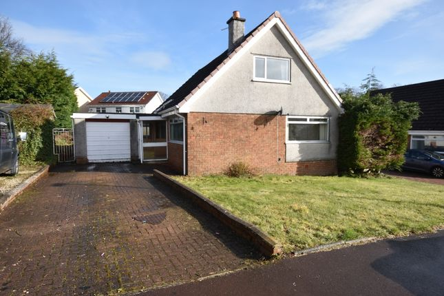 Thumbnail Property for sale in 17 Earn Drive, Blackwood
