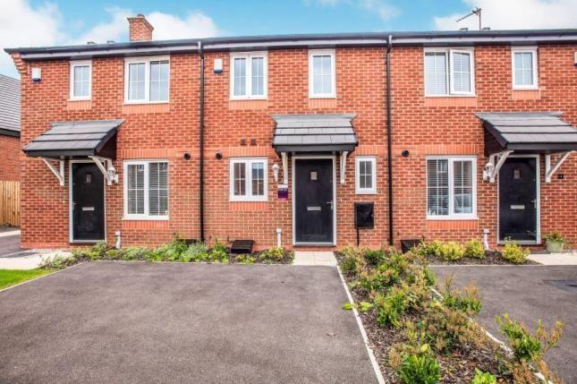 Thumbnail Property for sale in Whittingham Park, Preston