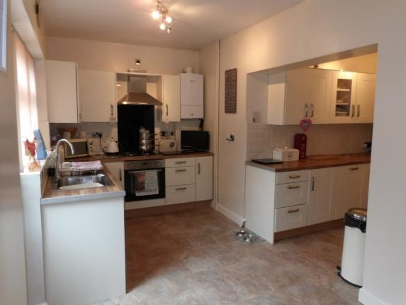 Thumbnail Bungalow for sale in Trinder Road, Smethwick, West Midlands