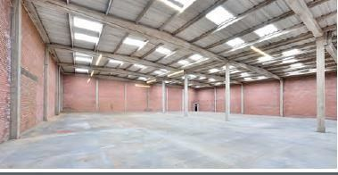 Thumbnail Light industrial to let in Units 7 & 8, Bonnington Industrial Estate, Elizafield, Edinburgh
