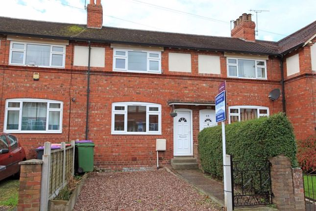 2 bed property to rent in Manor Road, Hadley, Telford TF1