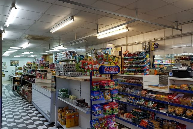 Thumbnail Retail premises for sale in High Road, Leyton