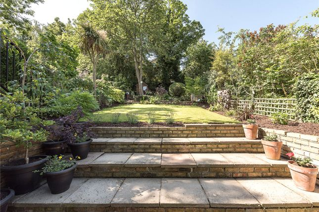 Thumbnail Flat for sale in Alexandra Park Road, London
