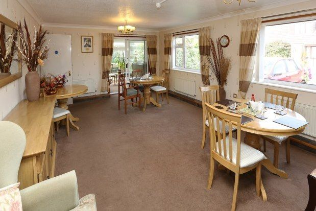Thumbnail Studio to rent in Lawn Avenue, Great Yarmouth