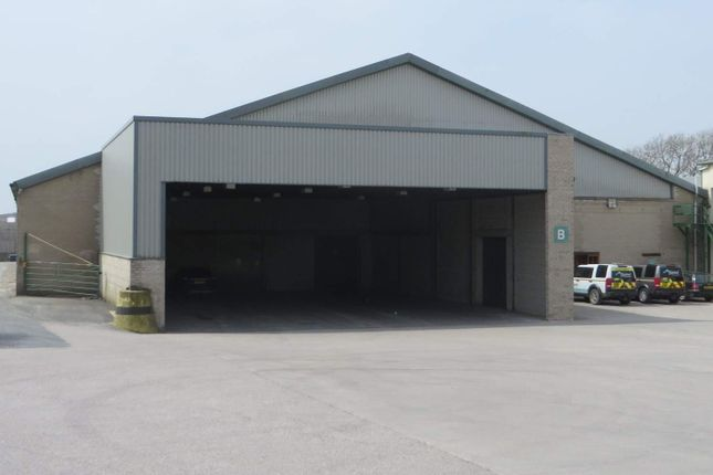 Thumbnail Industrial to let in Crooklands Road, Ackenthwaite, Milnthorpe