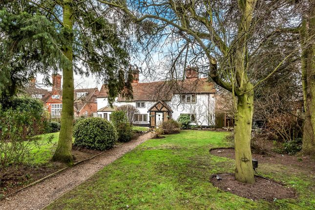 Thumbnail Detached house for sale in High Street, Epping, Essex