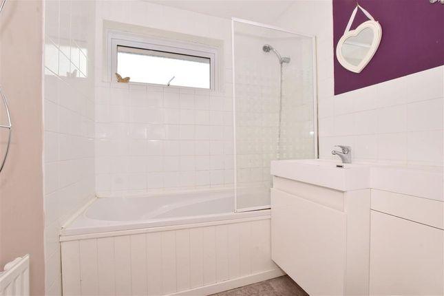 Bathroom of Bates Close, Larkfield, Aylesford, Kent ME20