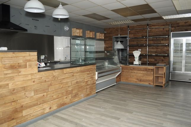 Retail premises for sale in 50 All Hallows Road, Blackpool