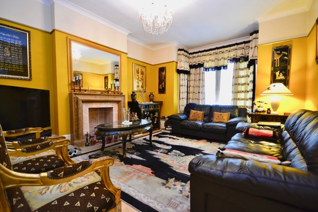 Thumbnail Detached house for sale in Lamberhurst Road, West Norwood