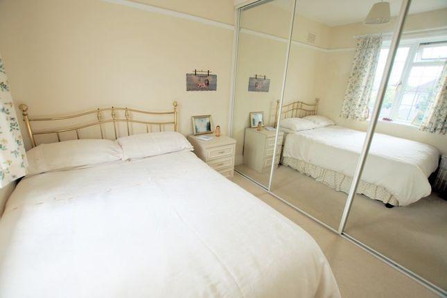 Bedroom Two of Portobello Grove, Fareham PO16