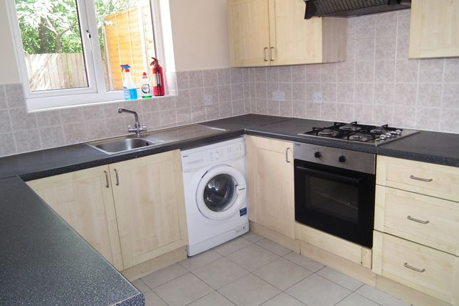 Thumbnail Terraced house to rent in Doggett Road, London