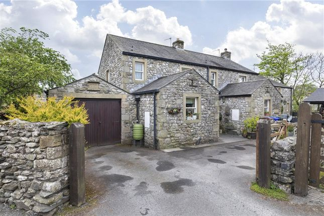 Thumbnail Semi-detached house for sale in Joes Close, Main Street, Stainforth, Settle