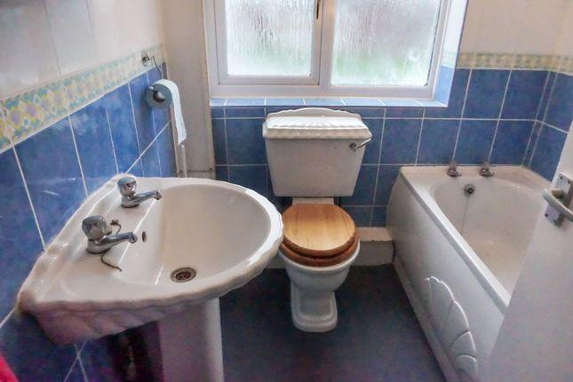 Bathroom of Brooklyn Road, Heath Hayes, Cannock WS12