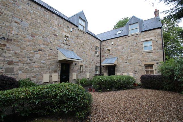 Thumbnail Flat for sale in Waldridge Hall Court, Waldridge, Chester Le Street