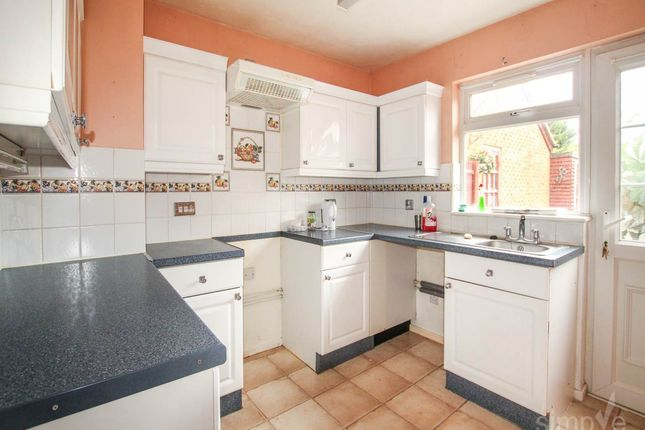 Thumbnail Property to rent in Abbey Close, Hayes, Middlesex