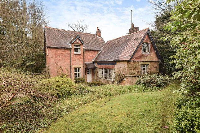 Thumbnail Detached house for sale in Pullens Lane, Headington, Oxford