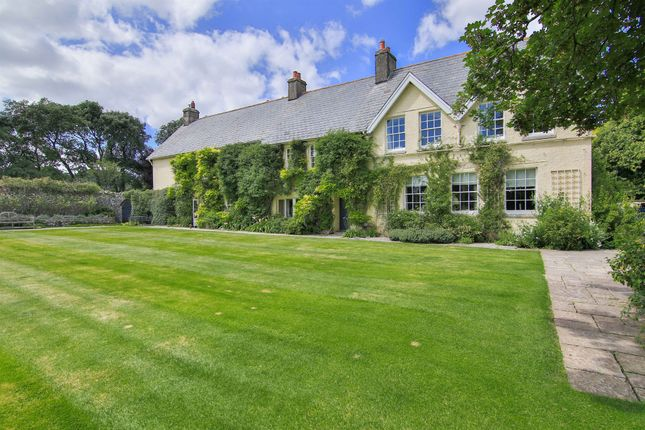 Thumbnail Property for sale in St. Brides Major, Bridgend
