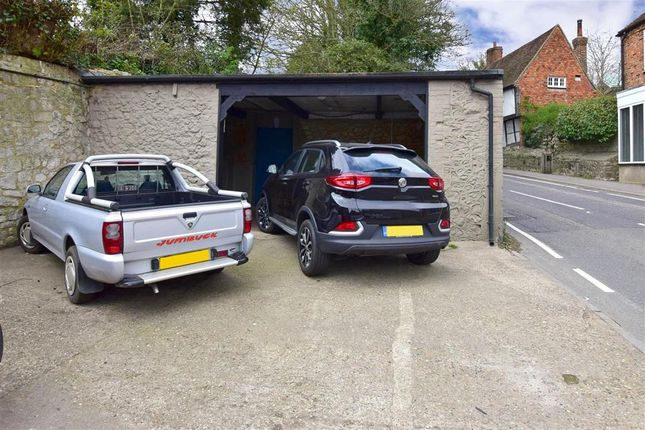 Driveway/Parking of North Street, Sutton Valence, Maidstone, Kent ME17