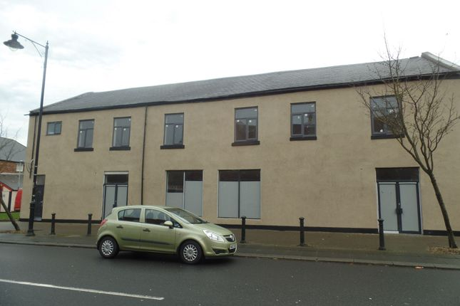 Thumbnail Retail premises to let in Front Street West, Wingate