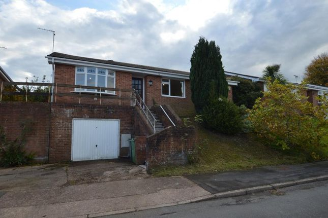 Thumbnail Detached bungalow for sale in Sheppard Road, Pennsylvania, Exeter