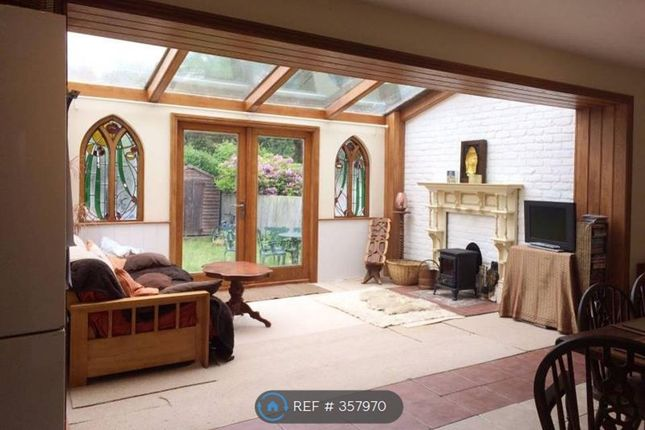 Thumbnail Room to rent in Lewes, Lewes