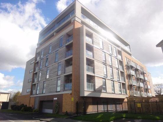 Thumbnail Flat to rent in Elmira Way, Salford