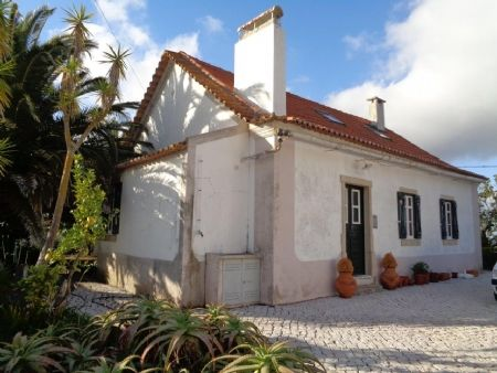 2 bed cottage for sale in Cadaval, Silver Coast, Portugal