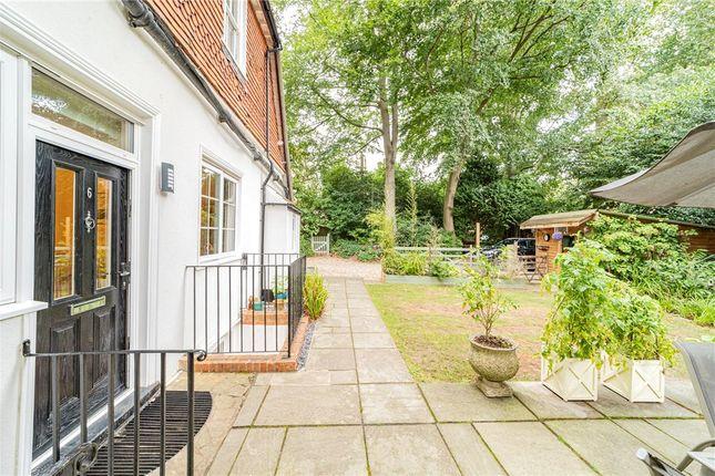 Front/Garden of London Road, Camberley, Surrey GU15