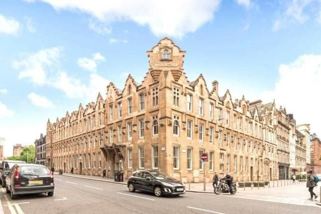 Flats for Sale in Glassford Street, Glasgow G1 - Glassford ...