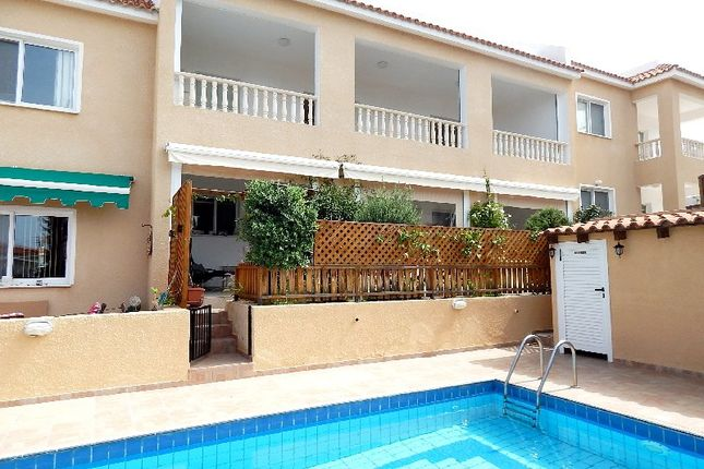 2 bed apartment for sale in Emba, Paphos, Cyprus