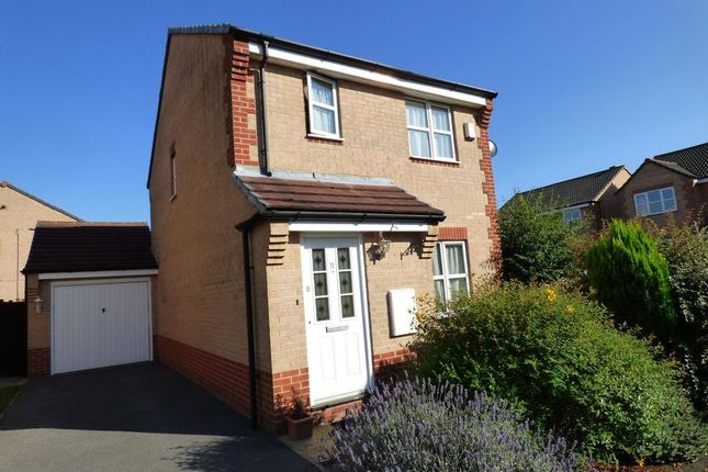 Thumbnail Detached house to rent in Fenton Avenue, Woodlesford, Leeds