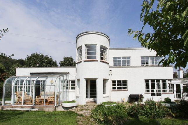 Thumbnail Detached house for sale in Walton Road, Clevedon