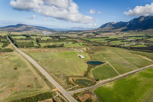 Thumbnail Farm for sale in Upper Hemel En Aarde Valley, Hermanus Coast, Western Cape