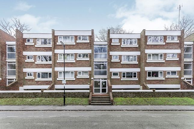 Thumbnail Flat for sale in Grenville Court Silverdale Road, Southampton