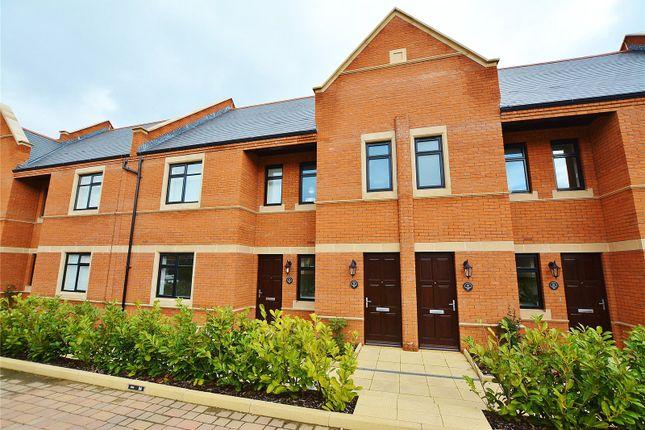 Thumbnail Flat to rent in Eton House, Marlborough Drive, Bushey, Hertfordshire