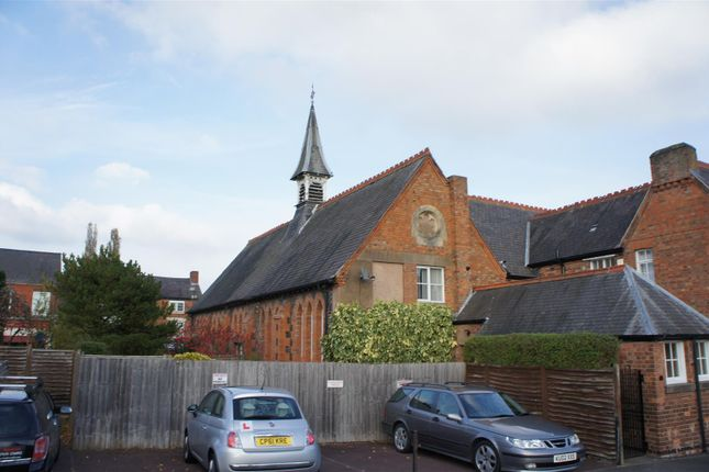Thumbnail Semi-detached house for sale in School House Close, Off Park Road, Anstey