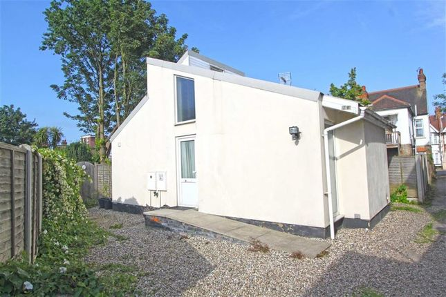 Thumbnail Detached house for sale in Beedell Avenue, Westcliff On Sea, Essex