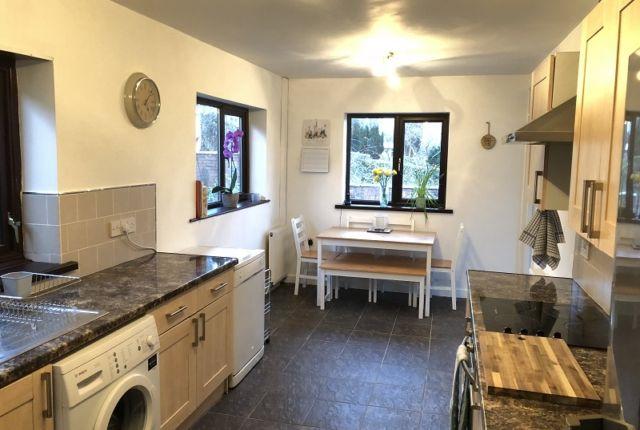 Thumbnail Property to rent in Tegfynydd, Felinfoel, Llanelli
