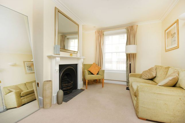 Thumbnail Property to rent in Gillingham Street, Pimlico