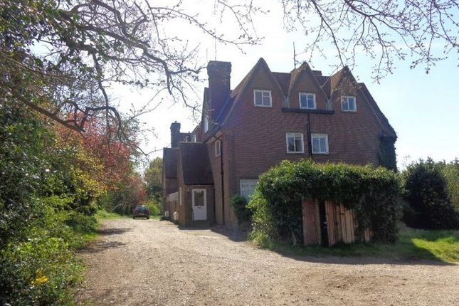 Thumbnail Flat to rent in Marylands, Holland Road, Frinton-On-Sea