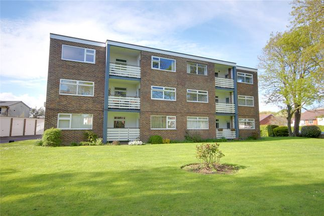 Thumbnail Flat for sale in Chatsmore House, Goring Street, Goring-By-Sea, Worthing