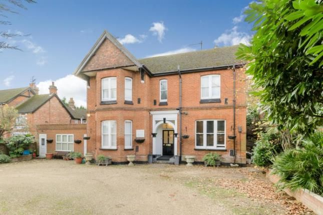 5 bed detached house for sale in Hitchin Road, Stevenage, Hertfordshire