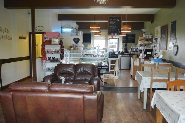 Photo 6 of Swinney's Coffee Shop, 60B Front Street West, Bedlington NE22