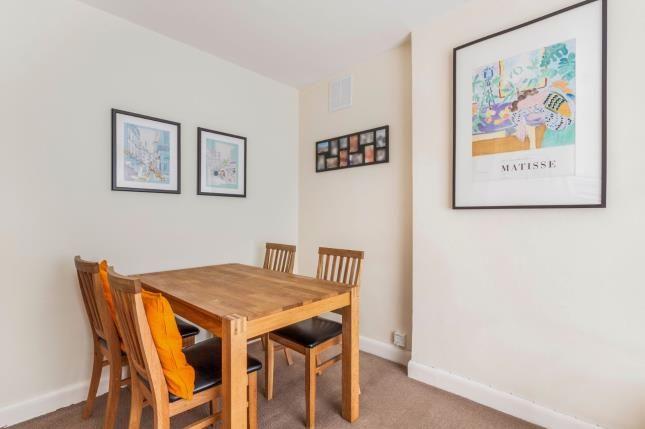 Dining Room of Kingston Upon Thames, Surrey, United Kingdom KT1