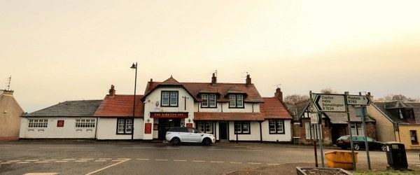 Thumbnail Leisure/hospitality for sale in Main Street, Dalrymple, Ayrshire