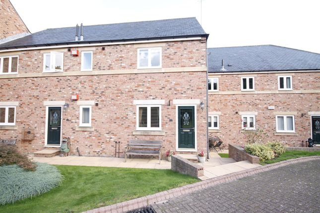 Thumbnail Flat to rent in Lowes Rise, The Downs, Durham City