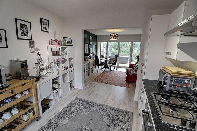 Thumbnail Terraced house for sale in Boscawen Woods, Truro