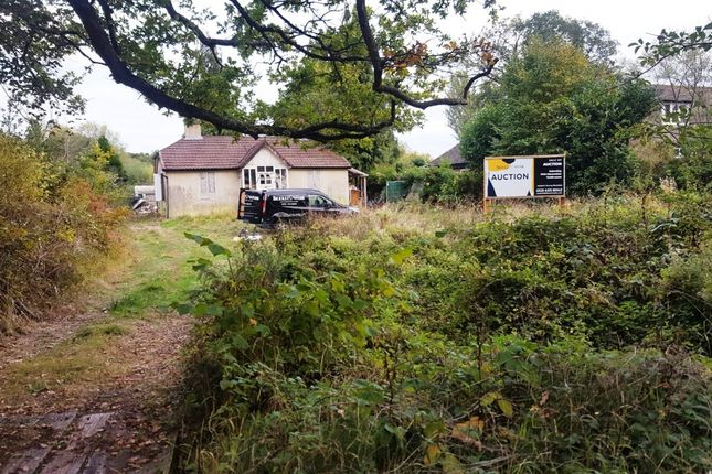 Thumbnail Land for sale in Commonside, Bookham, Leatherhead